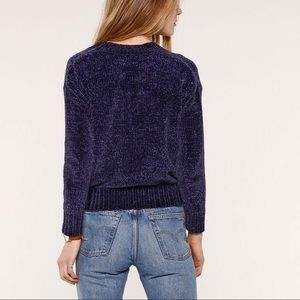 Heartloom Sweaters - Heartloom Chole Sweater